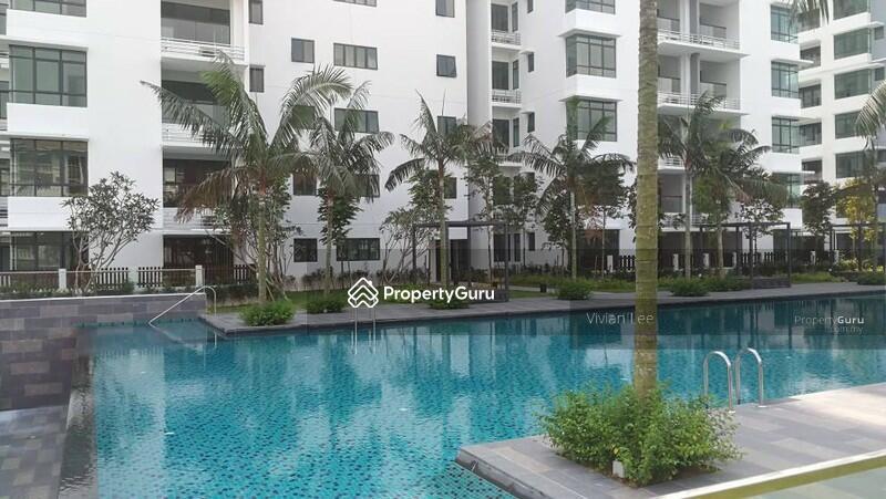 Fortune Perdana Lakeside Residences #0