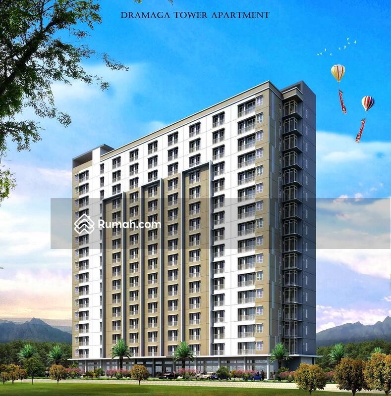 Apartemen Dramaga Tower #0