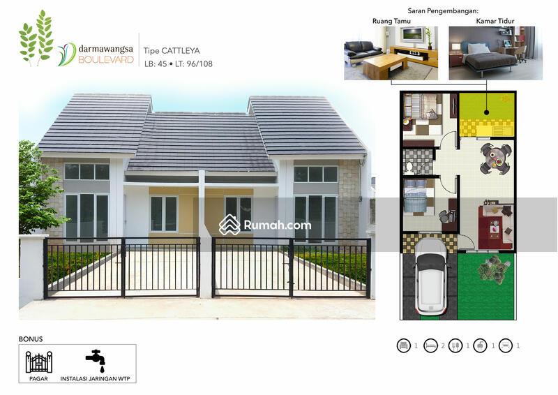 Detail Dharmawangsa Residence Di Bekasi Rumah Com
