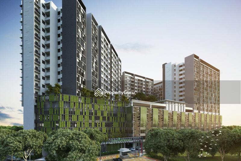 Suria Residence @ Bukit Jelutong #0