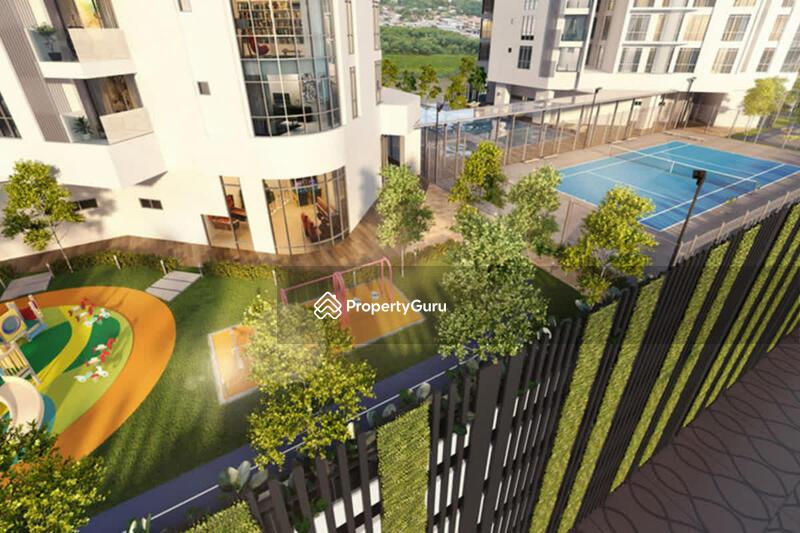 VIVO Residential Suites @ 9 Seputeh #0