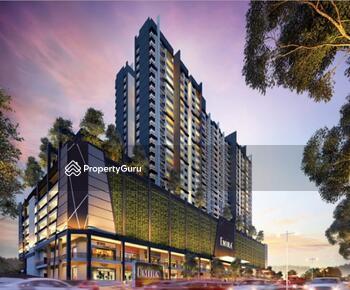 Emira Residence @ Shah Alam