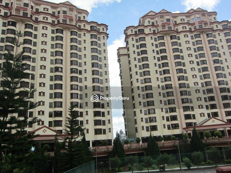 Mawar Apartments (Genting Highlands) #0