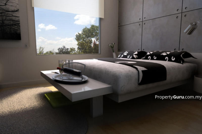 Wellesley Residences @ Harbour Place #0