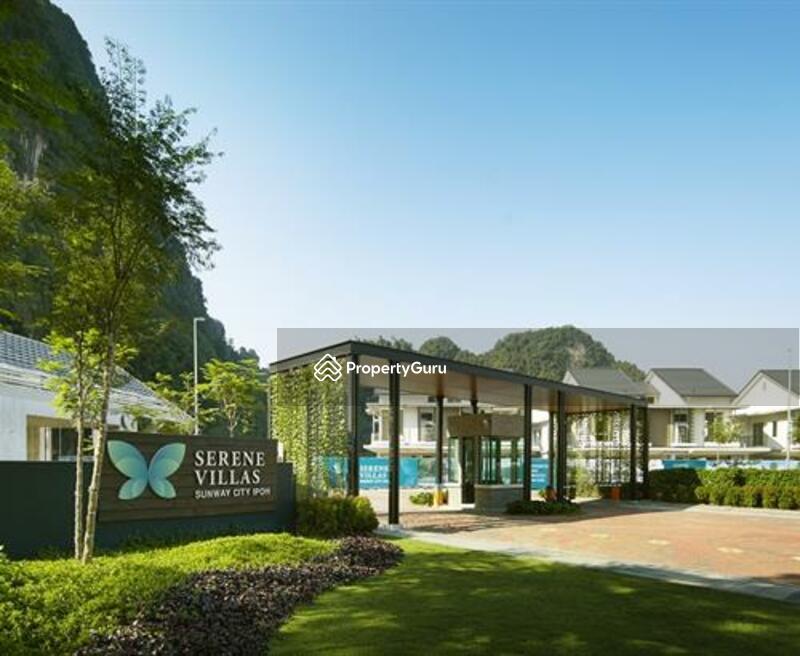 Serene Villas @ Sunway City Ipoh #0