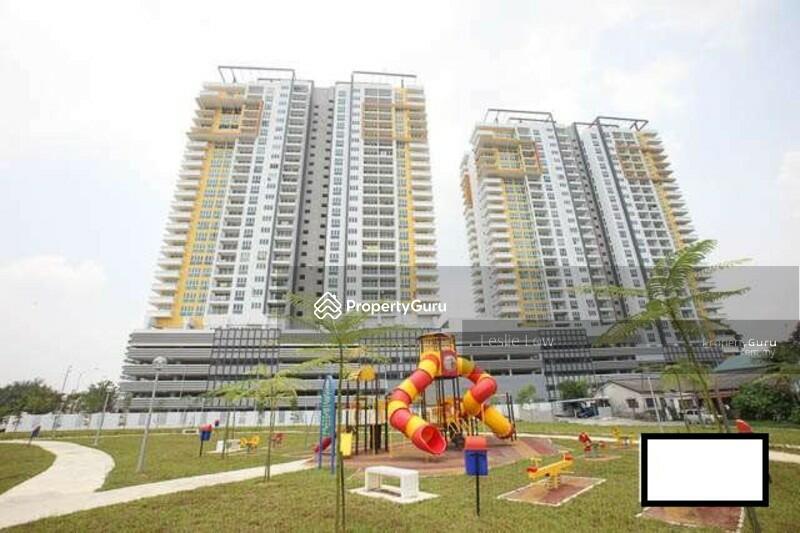Bayu Sentul Condominium #0
