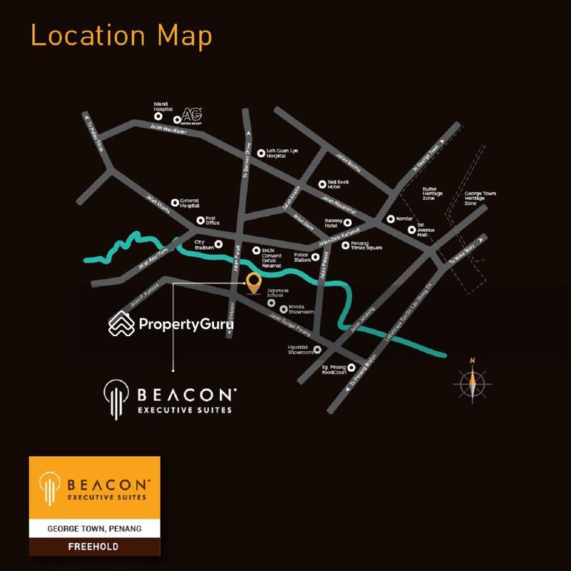 Beacon Executive Suites #0