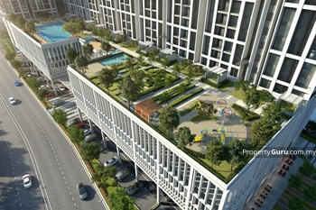Fortune Centra Residences