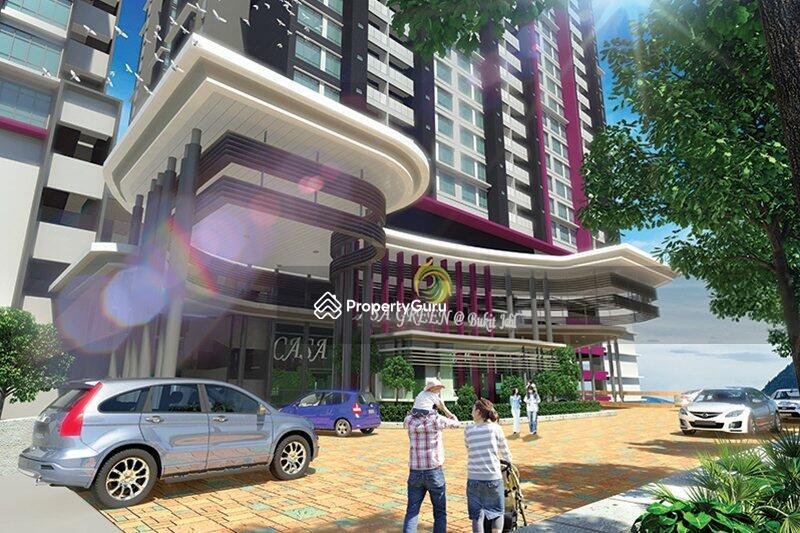 Casa Green @ Bukit Jalil #0