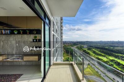 - Conezion Residences
