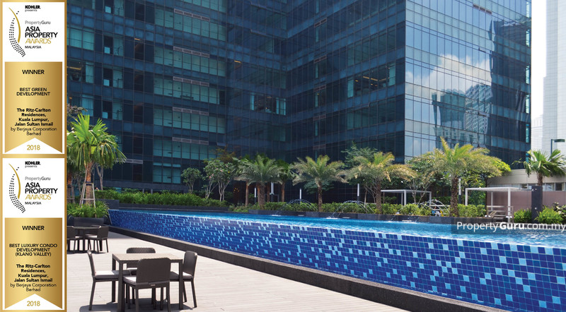 The Ritz Carlton Residences #0