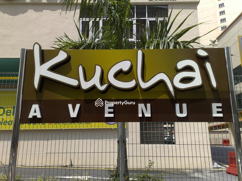 Kuchai Avenue #0