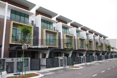 - Taman Putra Prima Phase 3E
