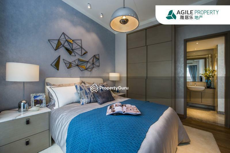 Agile Bukit Bintang #0