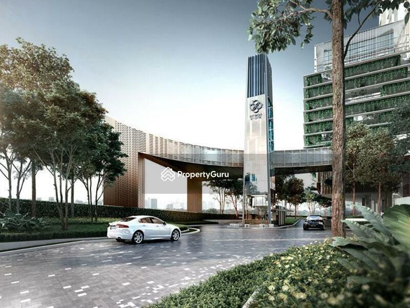 Lucentia Residence @ Bukit Bintang City Centre KL #0