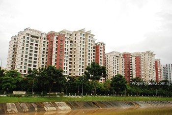 The Rivervale
