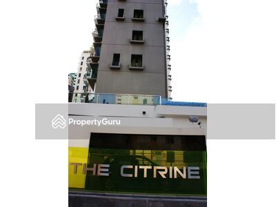 - The Citrine