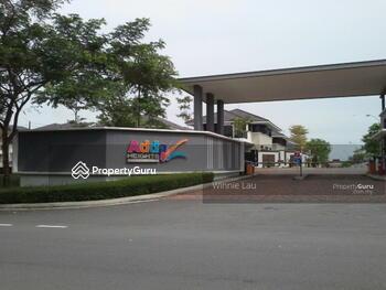 Adda Heights, Johor Bahru