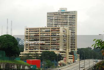 Sherwood Towers