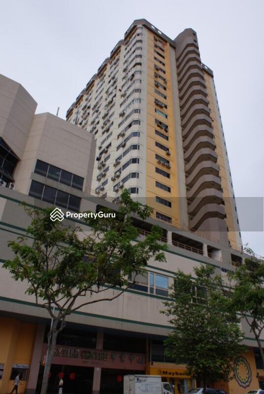 Textile Center Condominium