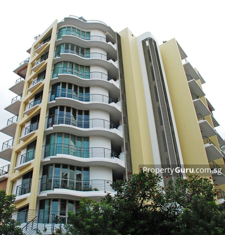 Emily Residence Condo Details In Orchard River Valley Propertyguru Singapore