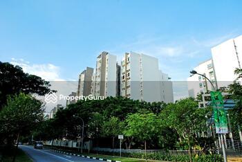 Changi Rise Condo