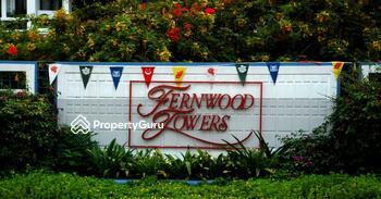 Fernwood Towers