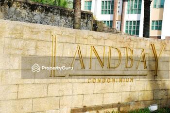 Landbay Condo