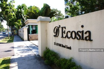 D'Ecosia