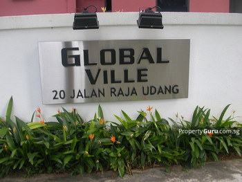 Global Ville