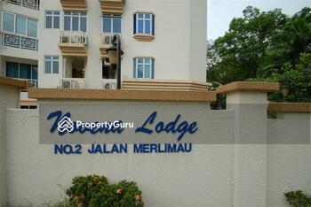 Novena Lodge