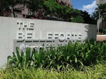 The Belleforte