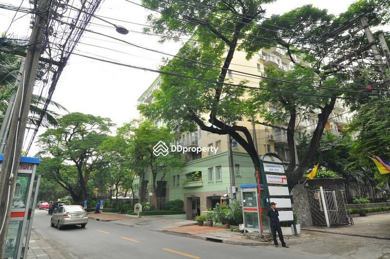 Raintree Villa สุขุมวิท 53 (เรนทรี วิลล่า สุขุมวิท 53) #0