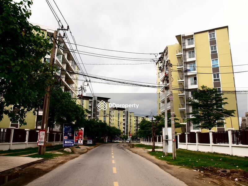Regent Home14 Sukhumvit 93 condominium #0
