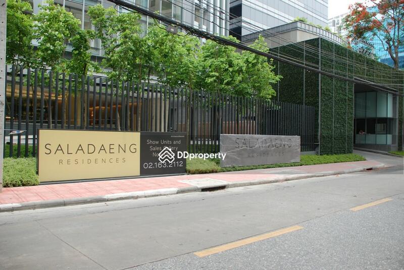 Saladaeng Residences #0