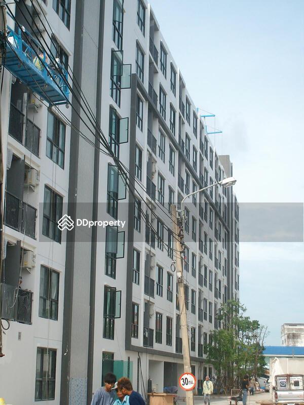 Be You Chokchai 4 Condominium #0