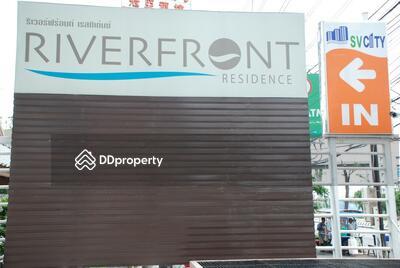 - SV City Rama 3 condominium