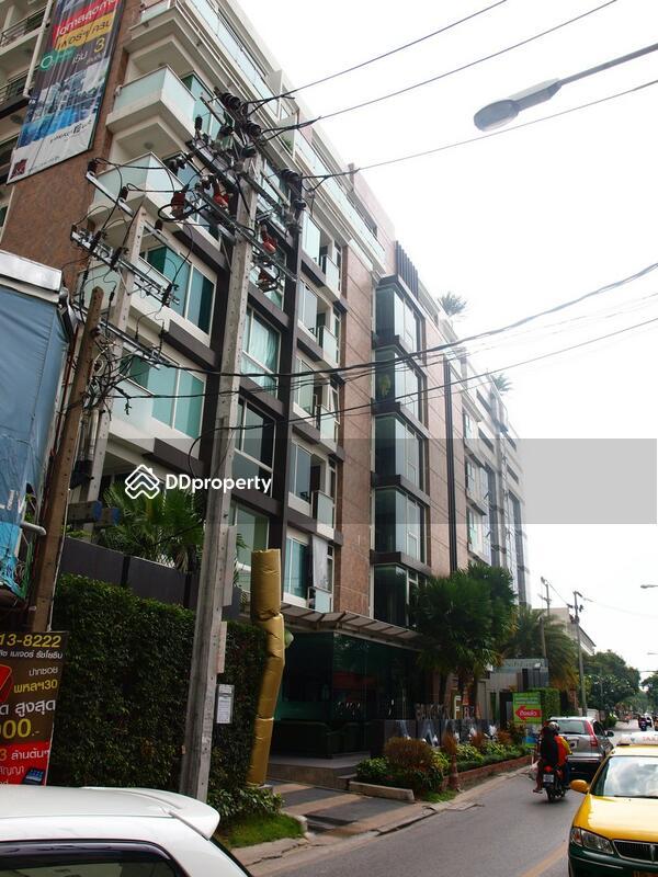 Bangkok Feliz เมเจอร์ รัชโยธิน #0