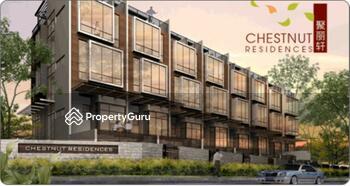 Chestnut Residences