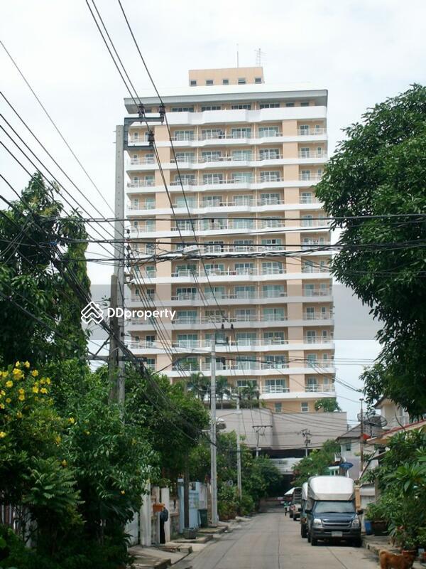 City Living Ratchada condominium #0
