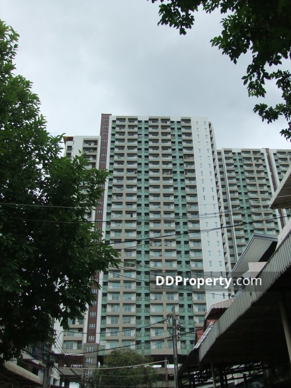 Lumpini Place พระราม 9-รัชดา เฟส 1-2 #0