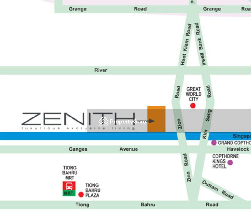 Zenith Rental Properties