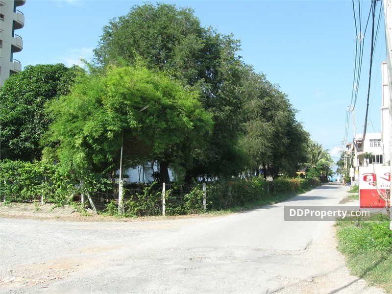 Chom Talay Resort Condominium : ชมทะเลรีสอร์ท คอนโดมิเนียม #0
