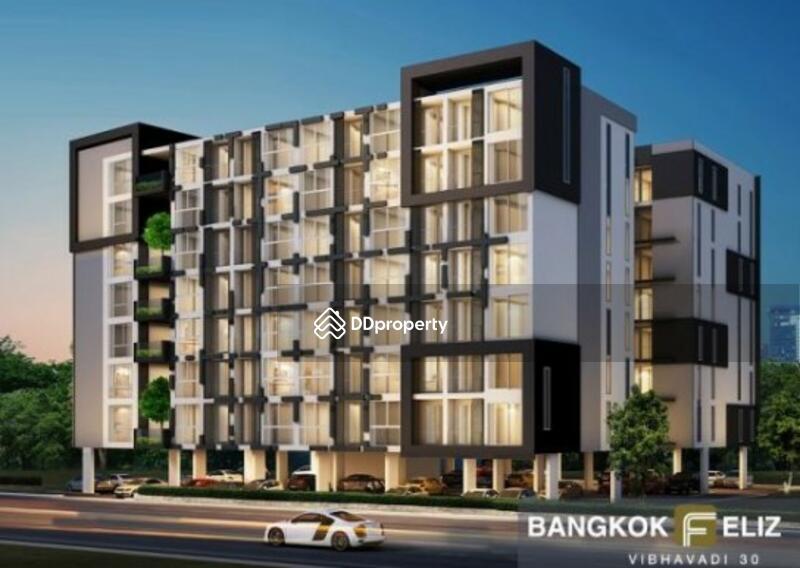 Bangkok Feliz วิภาวดี 30 #0
