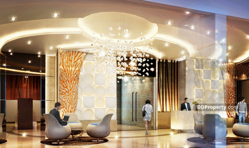 Supalai City Resort @ ระยอง #0