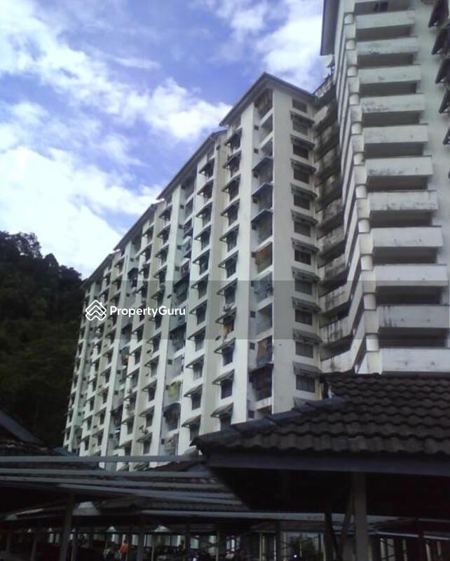Desa View Towers Apartment #0