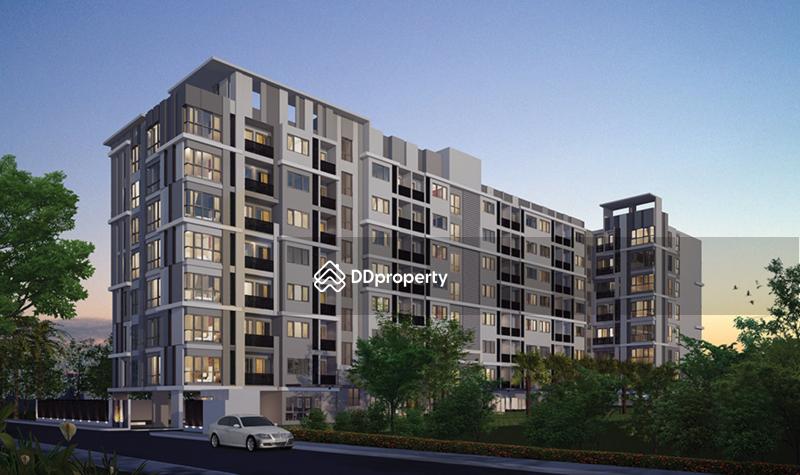 VOQUE PLACE Condominium สุขุมวิท 107 #0