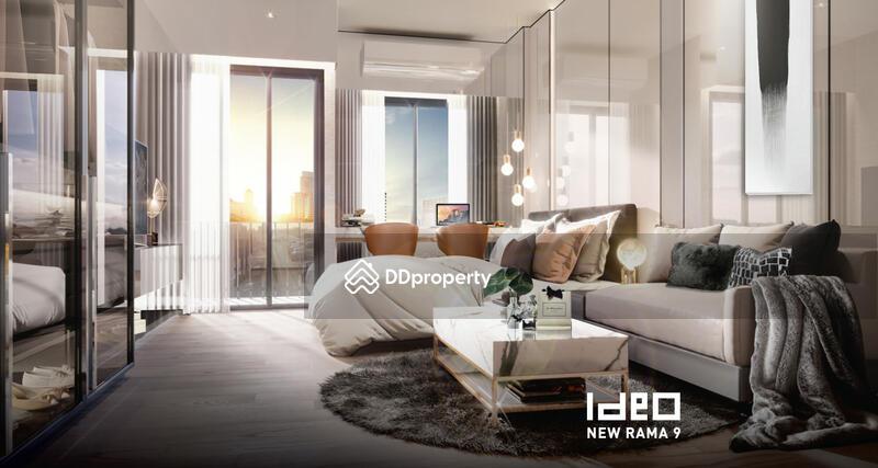 Ideo New พระราม 9 #0