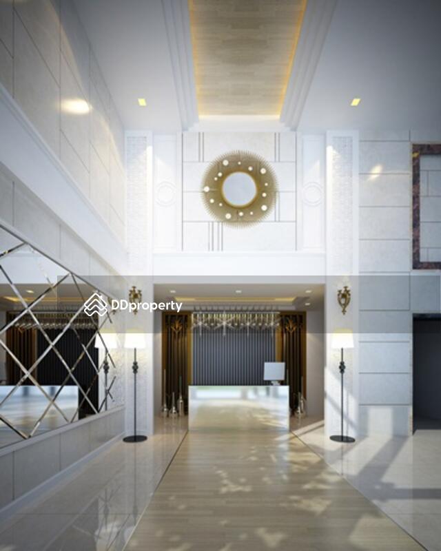 The Prague Condominium #0