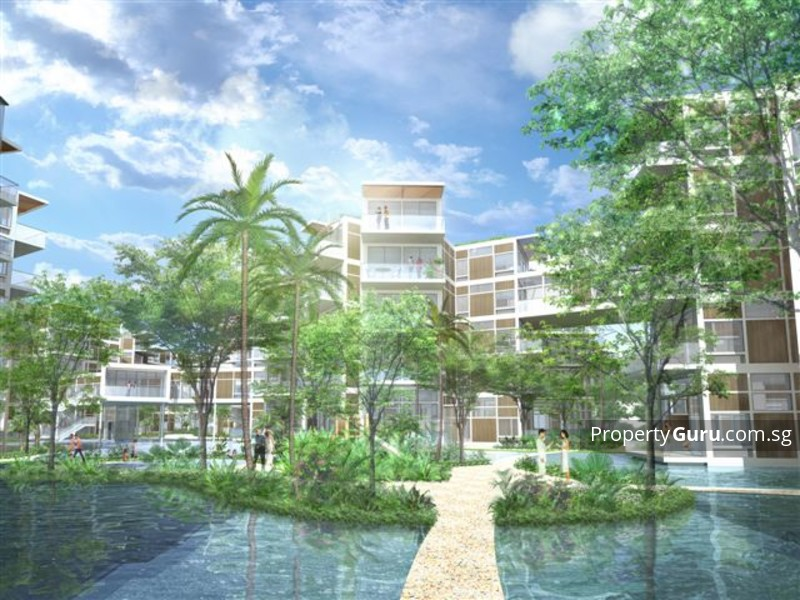 Belle Vue Residences Condo Details in Orchard / River Valley